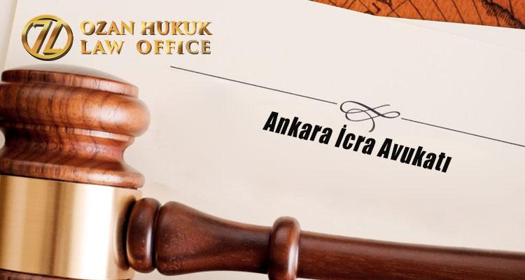 İcra Avukatı